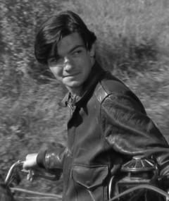 Photo of François Lafarge