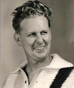 Photo of Ron Grainer