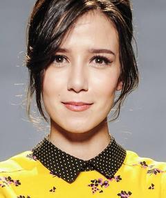 Photo of Marjorie Estiano