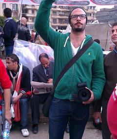 Photo of Mohammed Hamdy