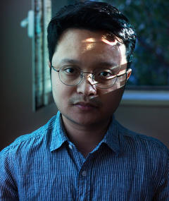 Photo of Bi Gan