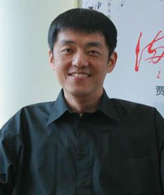 Photo of Lim Qiong
