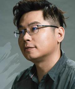 Photo of Shieh Meng-ju