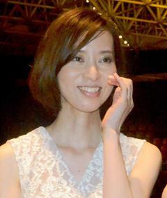 Photo of Hazuki Kikuchi