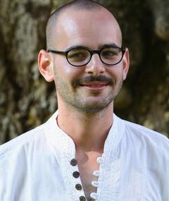 Photo of Aharon Traitel