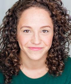 Photo of Nina Ganet