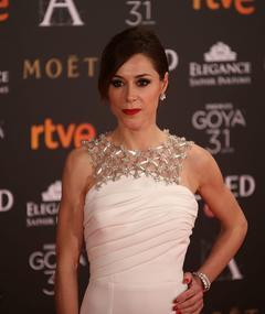 Photo of Ruth Díaz