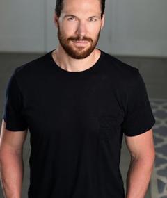 Photo of Daniel Cudmore