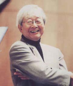 Photo of Nobuyoshi Koshibe