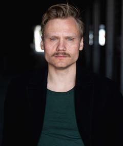Photo of Anton Spieker