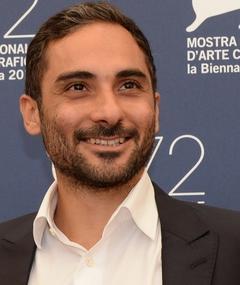 Photo of Piero Messina