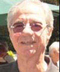 Photo of Bert Lovitt