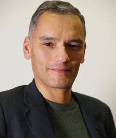 Photo of John Das