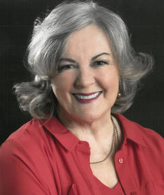 Photo of Gwen Taylor