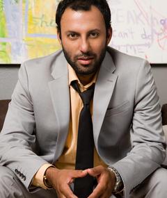 Rizwan Manji adlı kişinin fotoğrafı