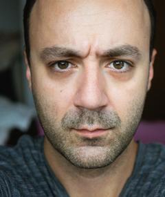 Foto van Darijan Pejovski