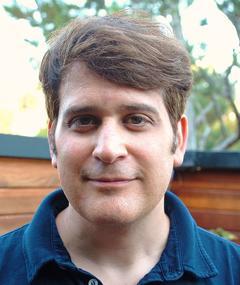 Photo of David H. Steinberg