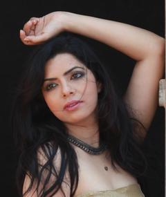 Photo of Rajshri Deshpande