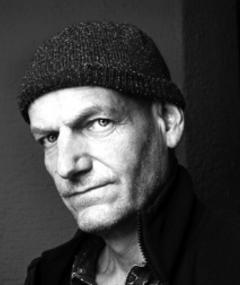 Photo of Wolfgang Mitterer