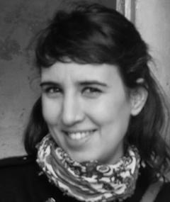 Photo of Sandra da Fonseca