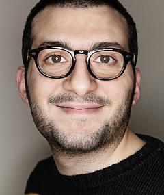 Photo of Osman Bayraktaroğlu