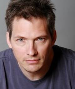Photo of Darren E. Burrows