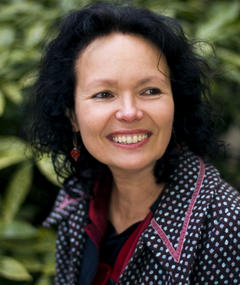 Photo of Manon Barbeau