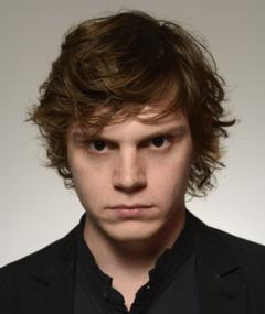Photo de Evan Peters