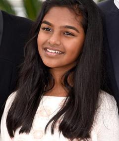Photo of Claudine Vinasithamby