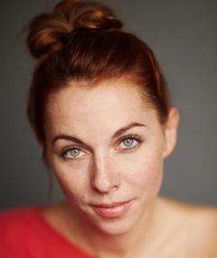 Photo of Angelica Sarre