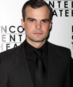Photo of Stephen Plunkett