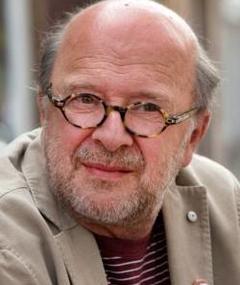 Photo of François Bouvier