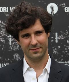 Photo of Carlo Lavagna