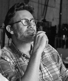Photo of Michel Hazanavicius