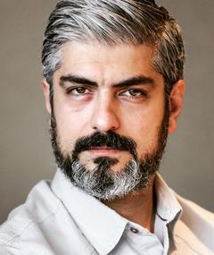 Photo of Mahdi Pakdel