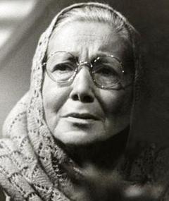 Photo of Jamileh Sheykhi