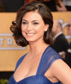 Photo of Morena Baccarin