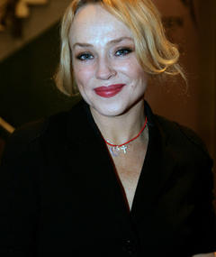 Photo of Susie Porter