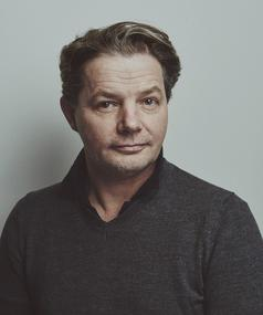 Photo of Philippe Aigle