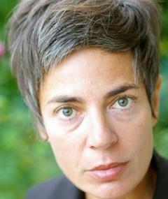 Photo of Caroline Benjo