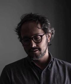 Photo of Gerardo Gatica