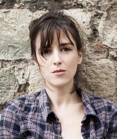 Photo of Clémentine Poidatz