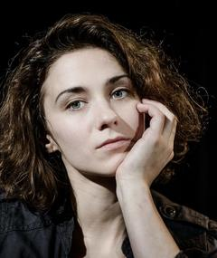Photo of Indrė Patkauskaitė