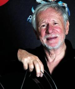 Photo of Jean-François Laguionie