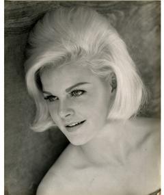 Photo of Nancy Czar