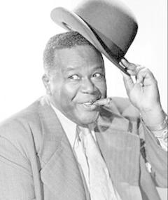 Photo of Spencer Williams