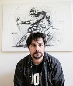 Photo of Donato Sansone