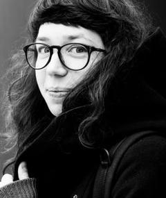 Photo of Kateryna Gornostai