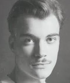 Photo of Antoine Héraly