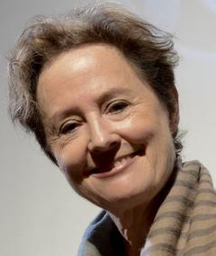 Photo of Alice Waters